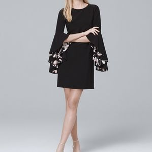Nicole Miller Reversible Dress 4